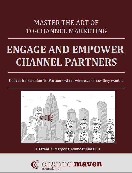 To-Channel Marketing