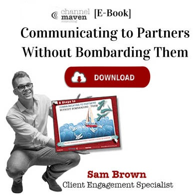 Communicate to Channel Partners More Effectively
