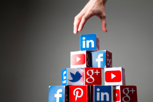 Social media selling in the channel